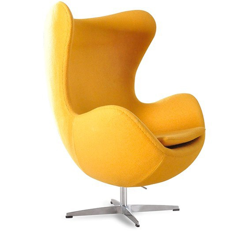 Aliexpresscom Buy Egg Style Chair Top cashmereliving room
