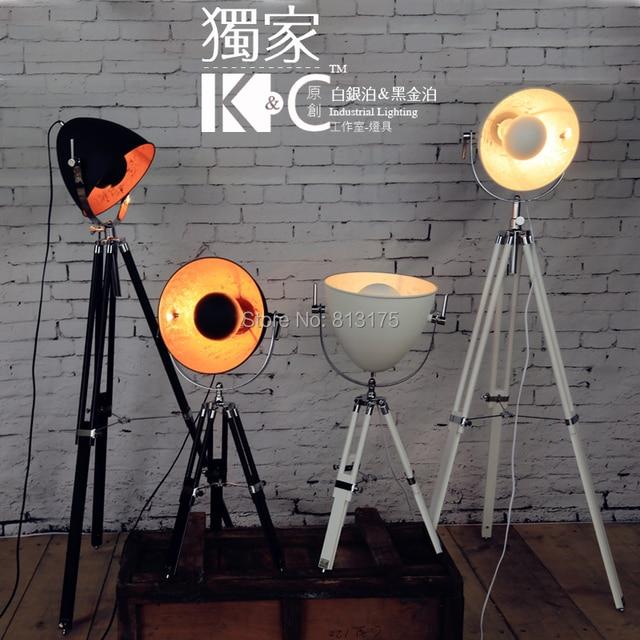 ikea floor lamps lighting. [ KC ] Loft Nordic Industrial Lighting Ikea Floor Lamp Retro Nostalgia Standing Studio Lights Lamps H