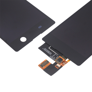 Image 5 - For Sony Xperia M5 LCD original display for Sony Xperia M5 LCD touch screen digitizer E5603 E5606 E5653 mobile phone accessories