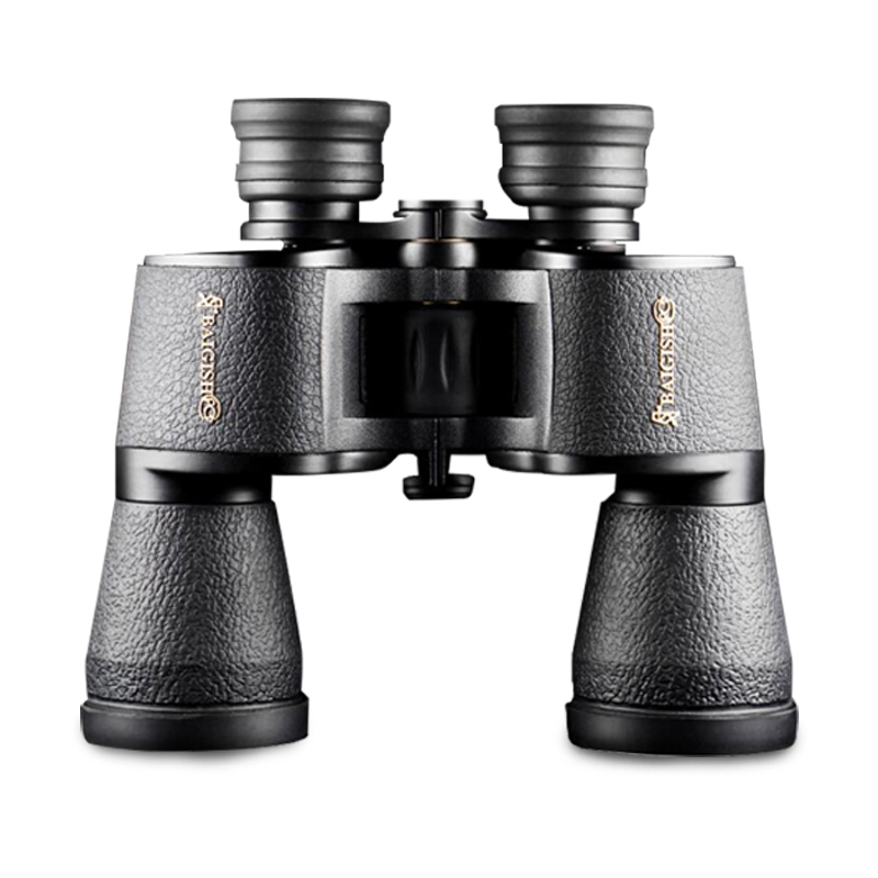 BAIGISH High Quality Low Price Hunting Binocular Camping Outdoor Sports Hunting Mountaineering Hiking Binocular 20X50 Telescope толстой л н рассказы и сказки для детей