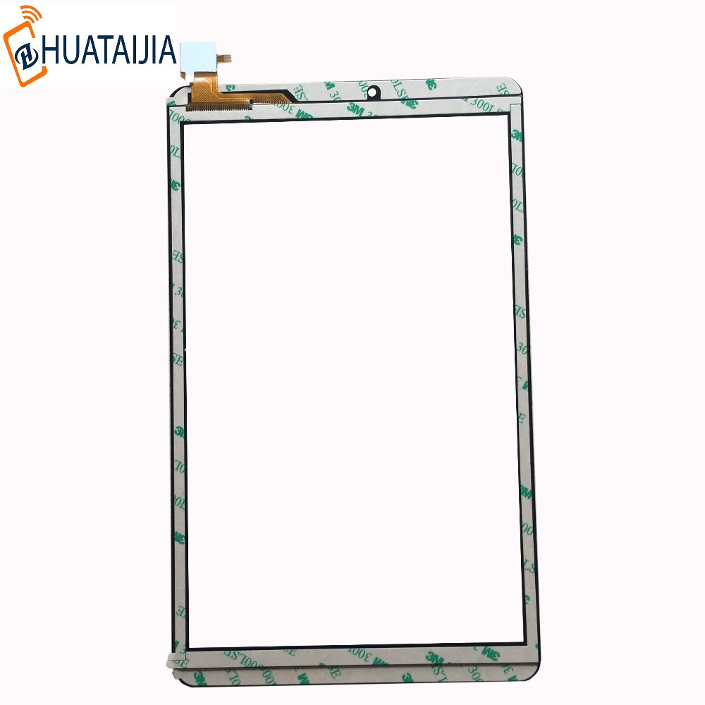 где купить New 10.1'' Tablet PC Digitizer Touch Screen Panel Glass Sensor Replacement part FOR Irbis TZ172 3G Irbis TZ 172 HXR 250*150mm дешево