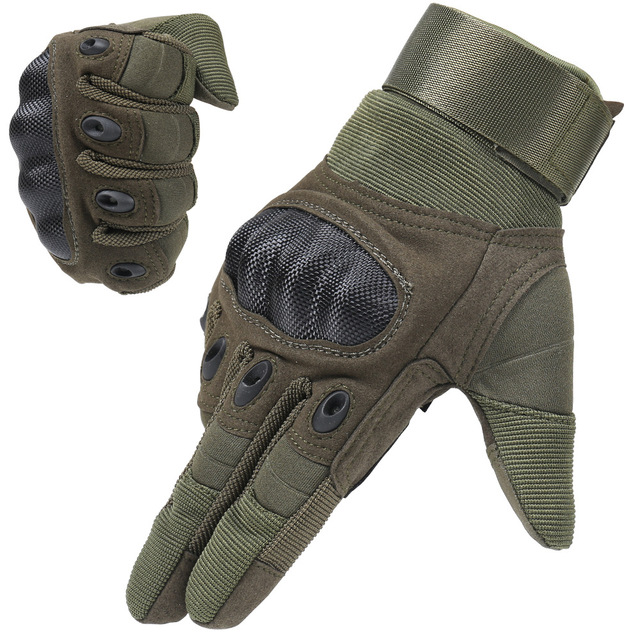 Fashionable Outdoor Racing Sport Glove Motocross Protective Gloves 4