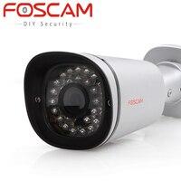 Foscam FI9901EP Al Aire Libre 4.0 Megapixel HD Cámara IP de Seguridad con IP66 6X Zoom Digital de Detección de Movimiento y Alertas Push