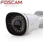 Foscam FI9901EP Outdoor 4.0 Megapixel HD Security IP Camera with IP66 6X Digital Zoom Motion Detection and Alert Push