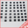 "NEW For Macbook Air 11"" 13""  A1370 A1369 A1466 A1465 RU keyboard key . 48pcs"
