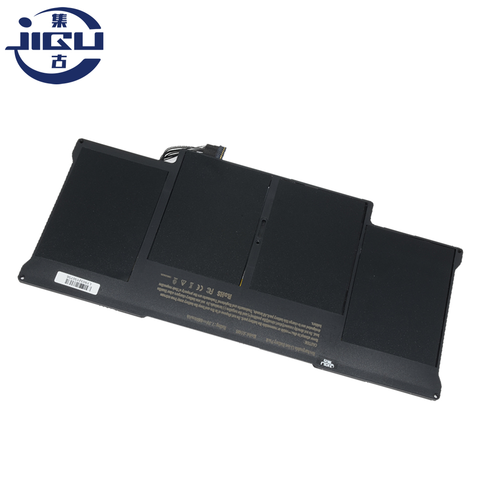 JIGU New Laptop <font><b>Battery</b></font> For Apple MacBook Air 13