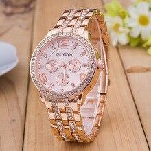 mens watches top brand luxury wathes business geneva quartz wrist watches relogio masculino clock 2529