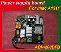 Nueva llegada tarjeta de alimentación para imac A1311 AIO ADP-200DFB PSB función de panel de energía buena gota/envío gratis
