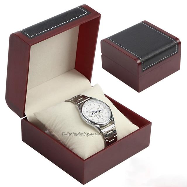 aef8ac364de Single Watch Boxes - Home Decorating Ideas   Interior Design