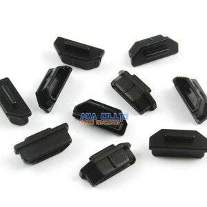 100 Pcs Soft Plastic HDMI Port