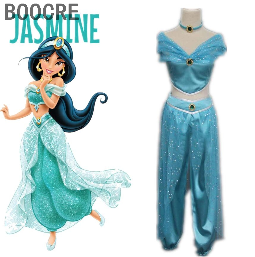 Compare Prices on Jasmin Adult Costume- Online Shopping/Buy Low ...