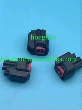 ev6 ev14 USCAR Fuel Injector Pigtail Connectors sr20det rb30 GTR FAST ls2 ls3 e