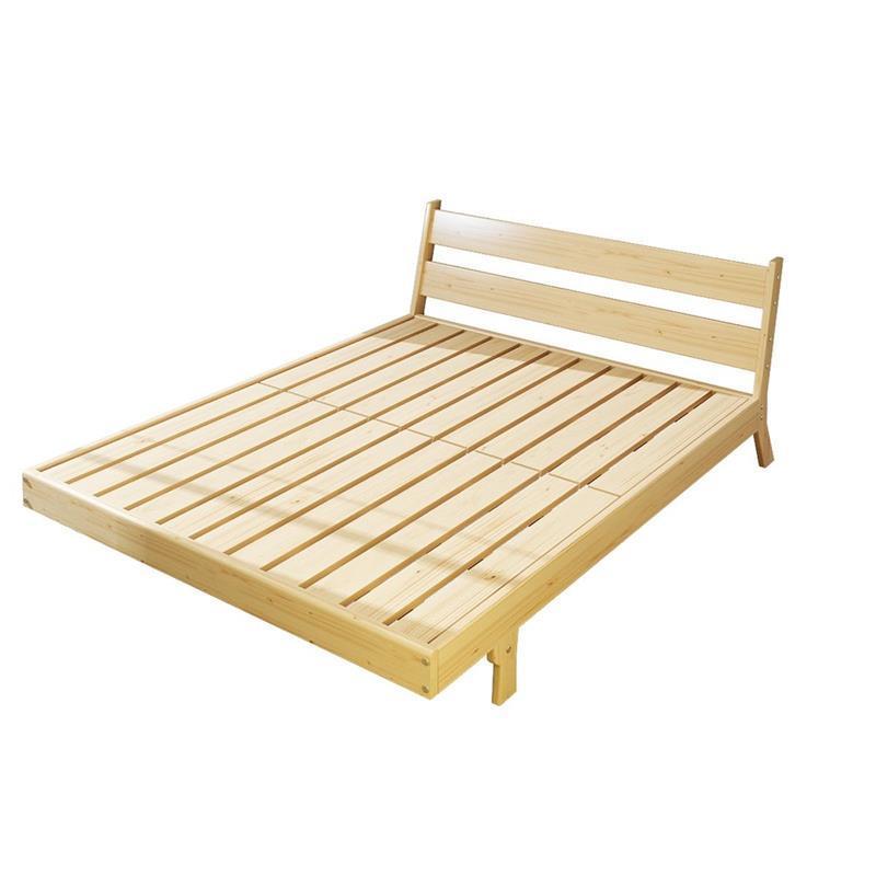A Castello Matrimonio bedroom Furniture Yatak Box Frame Ranza Literas Mobili Quarto Single Moderna Cama Mueble De Dormitorio Bed