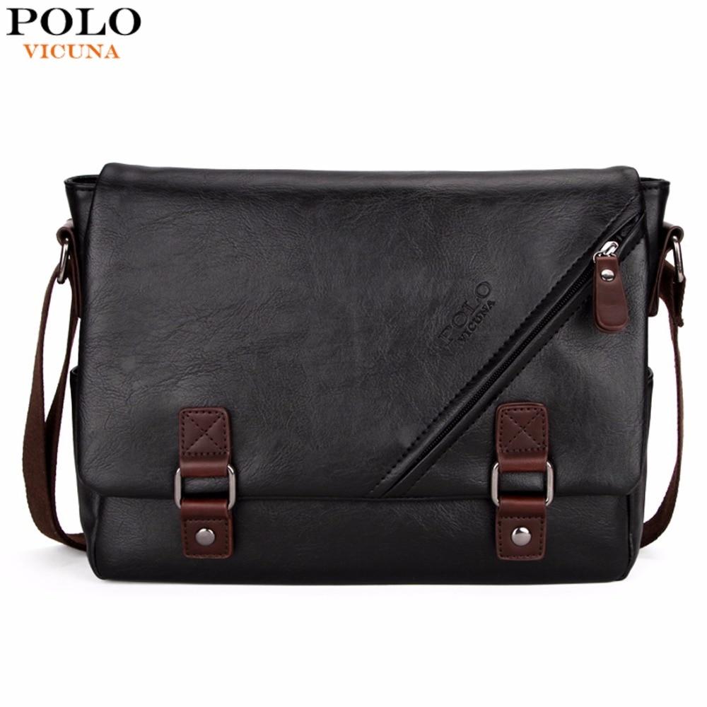 vicuna-polo-promotional-men-messenger-bag-vintage-large-horizontal-black-satchel-bag-with-double-belt-fashion-mens-handbag-hot
