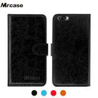 Luxury PU Leather Exclusive Slip-resistant Flip wallet case for Blackview A9 Pro ,gift
