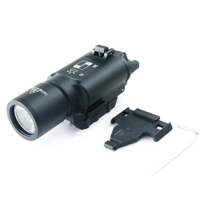 High Quality Tactical flashlight X300 LED Light for hunting