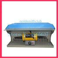 Grinder Скамья токарный станок шлифовальные машины 2 шпинделей с пылеуловитель полировка двигателя: 1/6HP Дешевые полировки оборудования