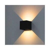 Светодиодные уличные лампы