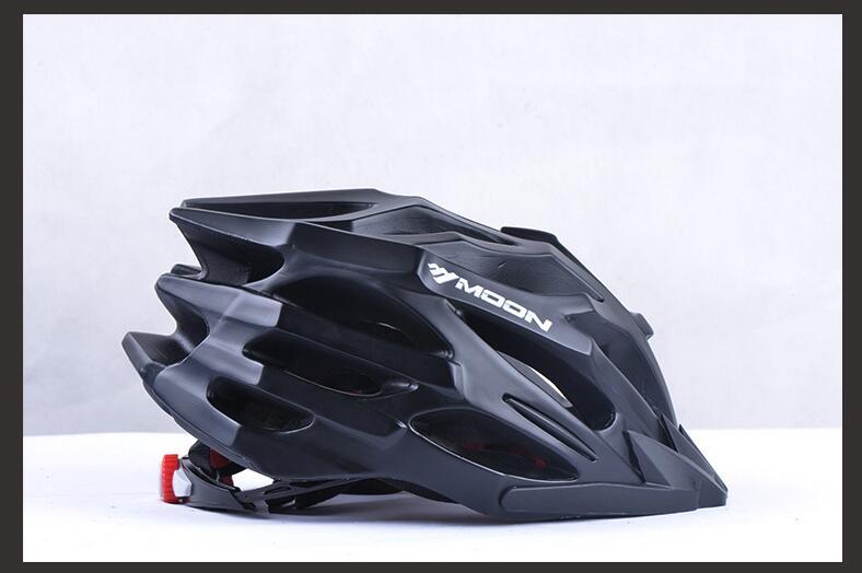 Promend велосипедный шлем mtb и дорожный Сверхлегкий 220 г защитные велосипедные шлемы горный велосипед шлем для мужчин 57 62 см - 3