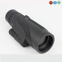 FGHGF 10X42 Monocular Telescope 10X42mm Bird Mirror Handheld Telescope Wild Hunting 1000 Meters Away Watching Animals