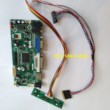 Kit For LP173WF1(TL)(A1) VGA HDMI LCD LED Panel Screen DVI Audio DIY 2019 Driver 1920X1080 17.3″ Controller board LVDS 40pin
