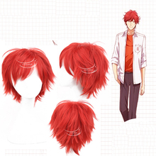 Top quality Harajuku hair accessories 30cm 150g synthetic hair jewelry for Mikoshiba Mikoto cosplay wigs