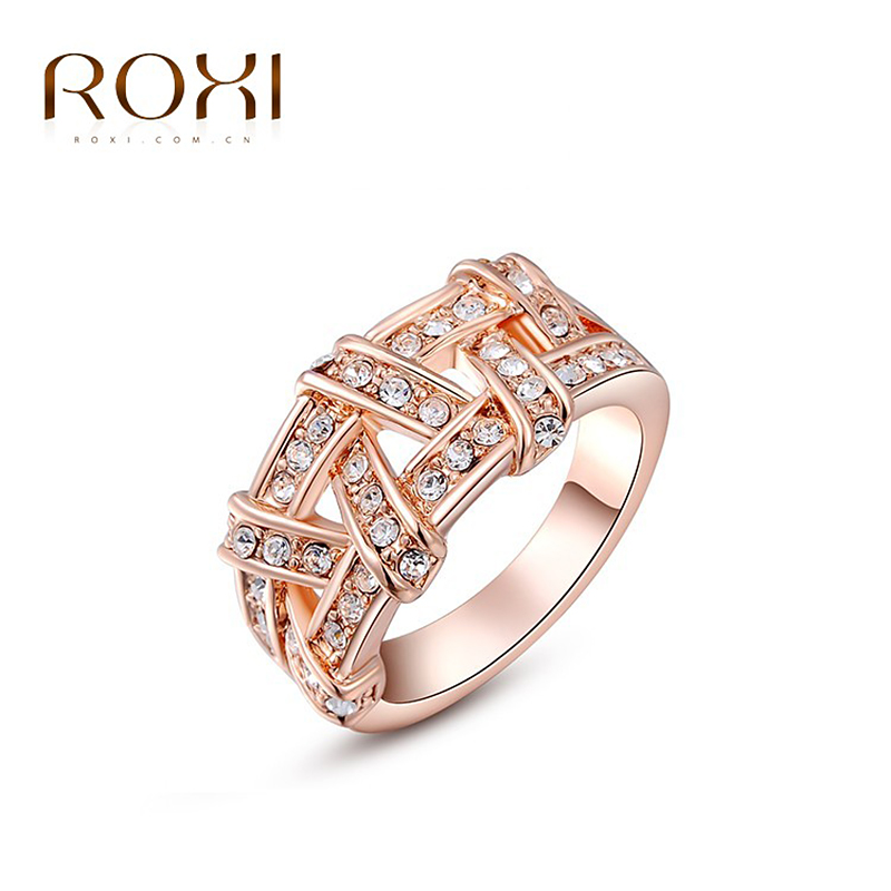 Formidable Royal Design Au #4: 2017 ROXI Royal Design White Gold Color Stellux Au.
