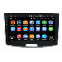 10 1 Inch 2Din Android 5 1 Car Multimedia Player For VW Magotan 2012 2015 Free