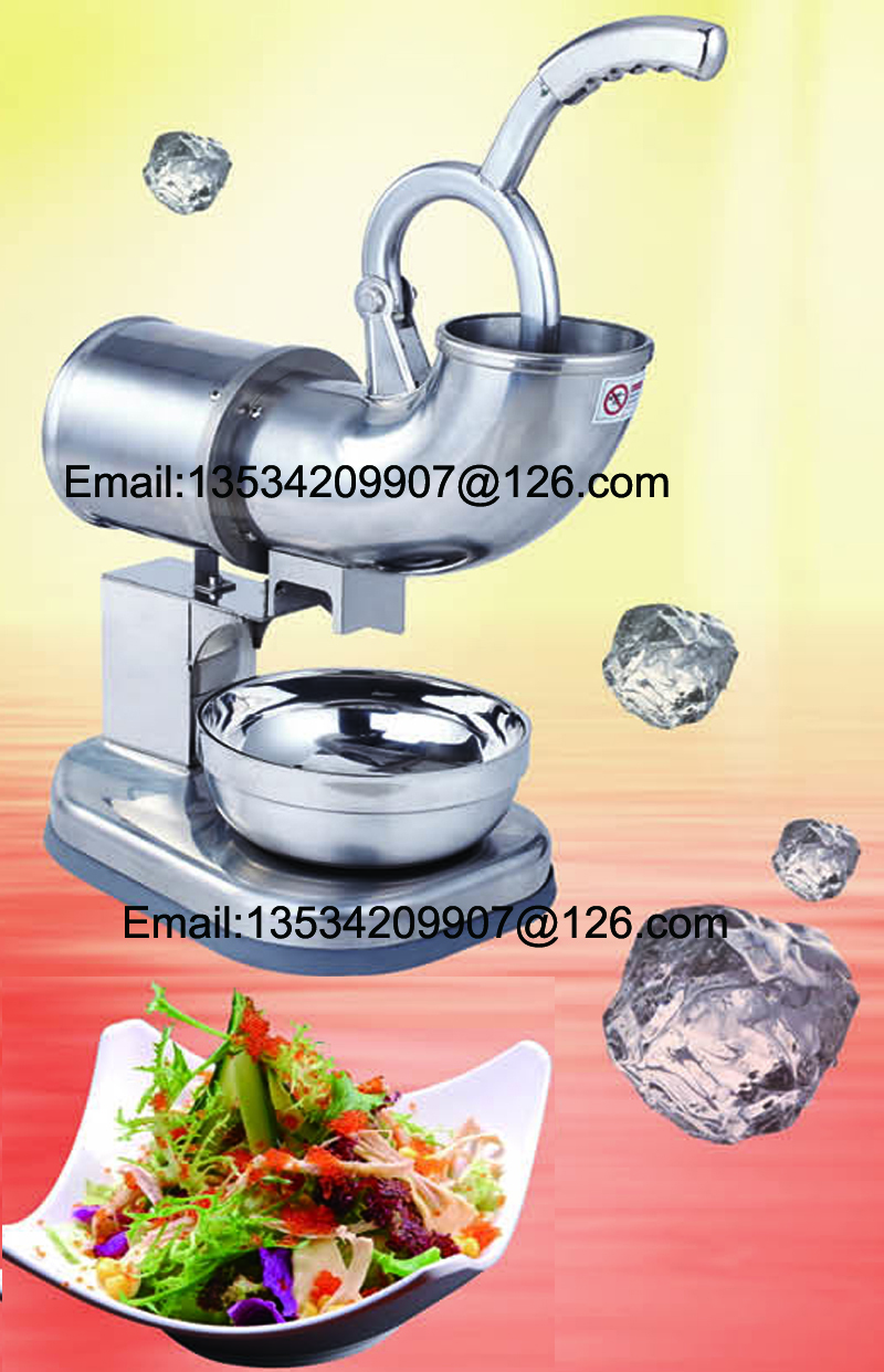 commercial use 110v 220v electric fruit vegetable ice crusher shaver snow cone machine makerchina - Commercial Snow Cone Machine