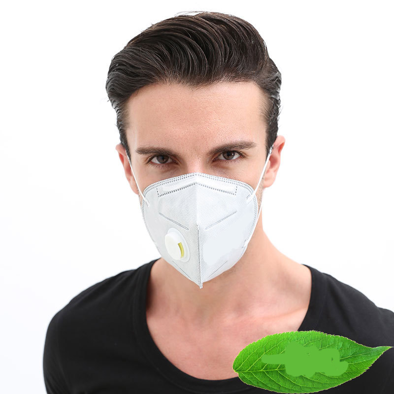 Dust mask pm2.5 anti-fog anti-industrial dust protective protective mask(China)