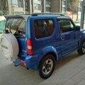 Für Suzuki Jimny 2007 2013 ABS material hohe qualität auto hinten spoiler primer DIY farbe HINTEN STAMM DECKEL AERO FLÜGEL spoiler-in Spoiler & Flügel aus Kraftfahrzeuge und Motorräder bei
