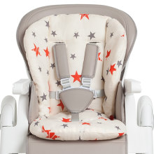 Capa universal para carrinho de bebê, assento acolchoado para carrinho de bebê