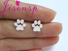 Absolutely Cute cat paw earrings for Women
