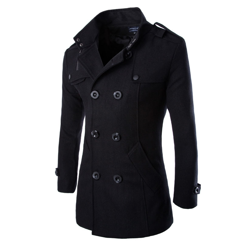 Compare Prices on Mens Duffle Jacket- Online Shopping/Buy Low