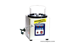 220V 2800rpm 800g Capacity Magnetic Tumbler, Jewelry Making Polishing Machine, Jewellery Polishing Magnetic Polisher