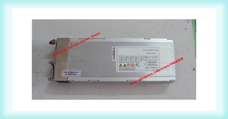 Original GW-2UR550 server redundant power supply frame power cageOriginal GW-2UR550 server redundant power supply frame power cage