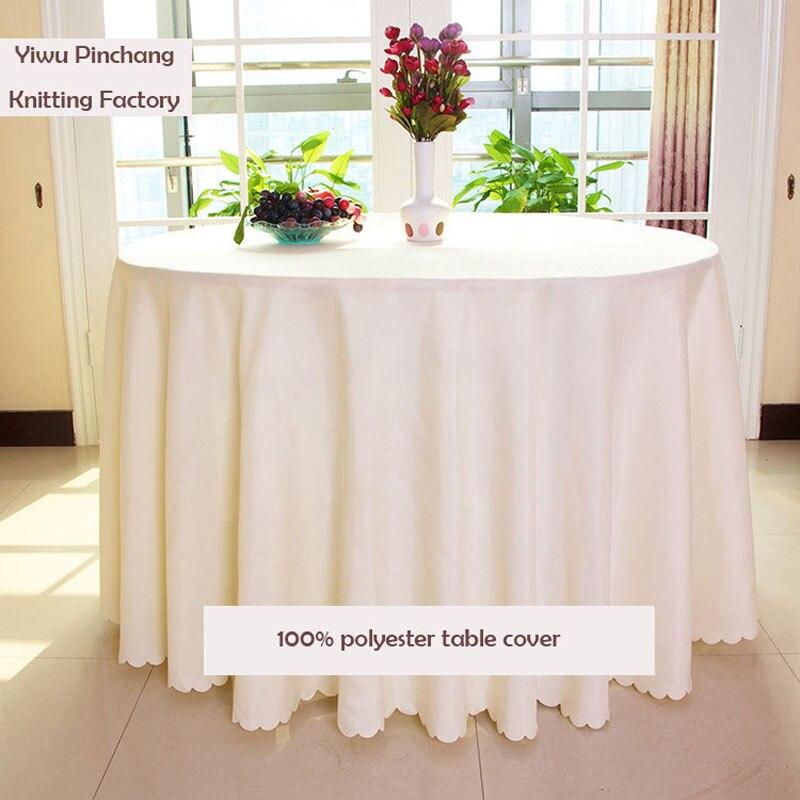 Online Get Cheap 90 Inch Round Tablecloth Aliexpresscom