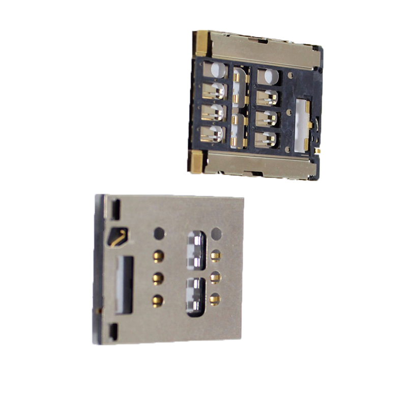 For Sony Sony Xperia Acro S LT26W SIM Card Slot Reader Tray Holder Flex Cable 10PCS/Lot