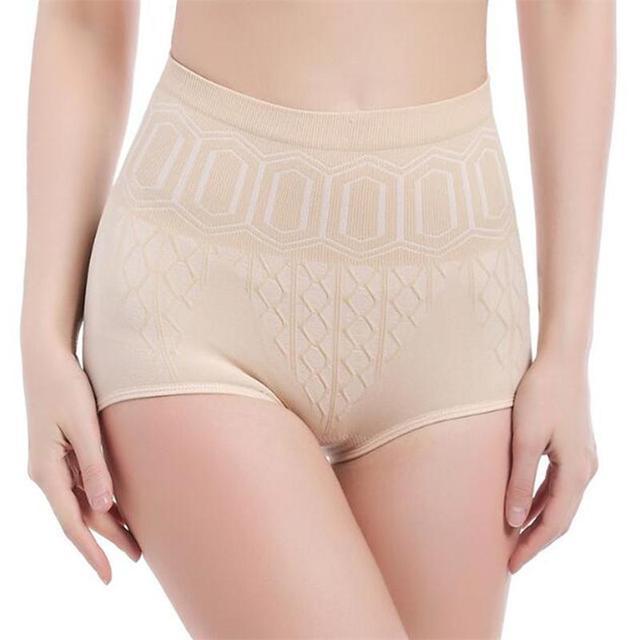 e5cd47eceae14 Plus Size Summer Seamless Women Pregnancy Bandage Maternity Underware  Corset Waist Body Shaper Panties For Pregnant Women