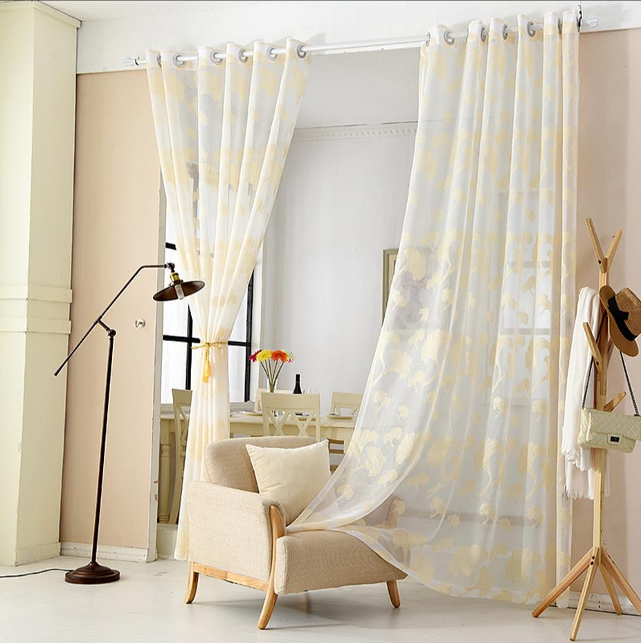 contemporary curtains promotionshop for promotional contemporary  - gauze shade finished wire netting sand contemporary contracted sitting roombedroom balcony curtain curtain yarn free shipping