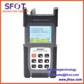 Equipamento de Teste de fibra Óptica OTDR 3302C