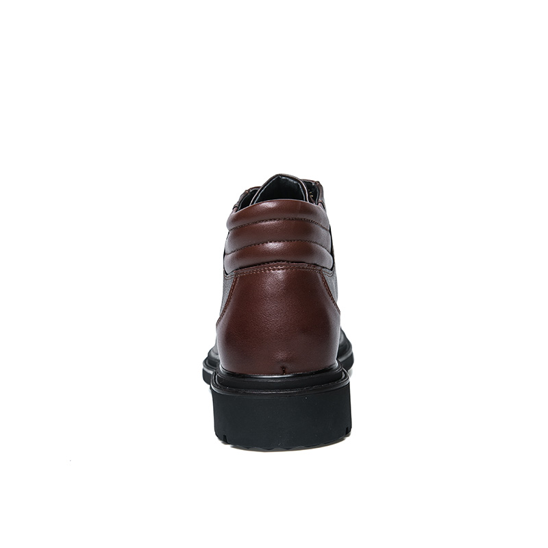 italian cool unique men motorcycle boots shoes luxury brand men's leather high top dress moccasins designer oxford shoes for men (3)