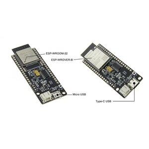 Image 1 - LILYGO®TTGO t koala ESP32 WiFi et Module Bluetooth 4 mo carte de développement basée sur ESP32 WROVER B ESP32 WROOM 32