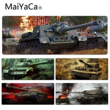 MaiYaCa  World of Tanks Keyboard Gaming MousePads Size for 30x90x0.2cm Mousepads