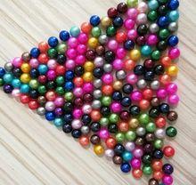 36 kolorów najlepiej sprzedający się AAA 6-8 MM luźne okrągłe perły 20 sztuk partia FP022 tanie tanio Moda Koraliki miss mousaie Pearl Perły słodkowodne Idealnie okrągłe Okrągły kształt 36Colors Mix Colors Loose Pearls Without Hole