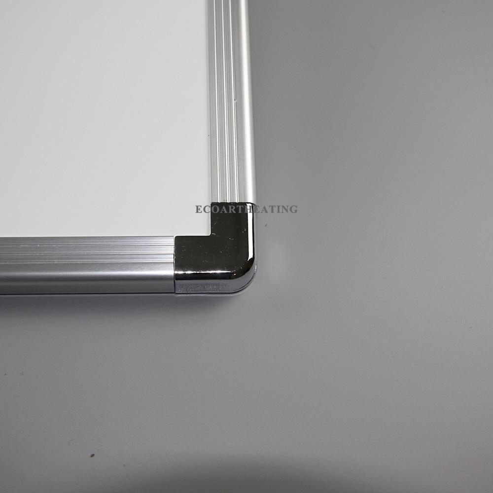Eco Art Opvarmning 450W Hvid Elektrisk Varmopvarmere Hjem IR - Husholdningsapparater - Foto 3