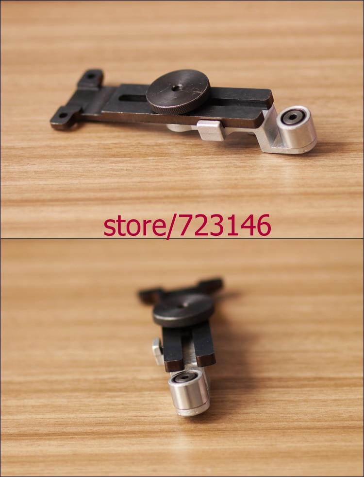 MADE IN japan Adjustable Roller Guide for GA441, Juki 441, 441, CB4500, CB5500 JUKI 205