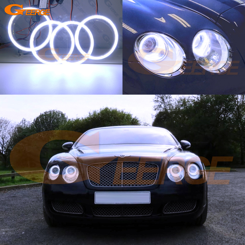 Bentley Continental Flying Spur Series 51: For Bentley Continental Flying Spur 2006 2012 Excellent