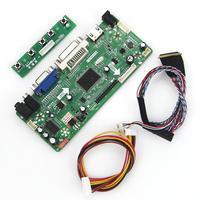 M NT68676 LCD LED Controller Driver Board HDMI VGA DVI Audio LVDS Monitor Reuse Laptop 1920