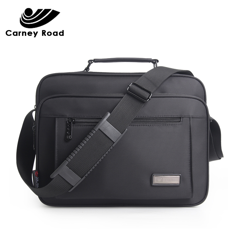 High Quality Brand Men Messenger Bag Oxford Waterproof Shoulder Bag For Men Fashion Business Handbag Men Casual Crossbody Bags